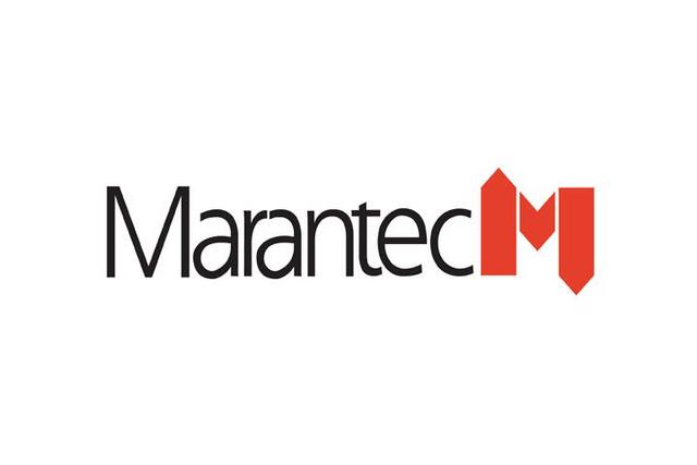 logo marque Marantec